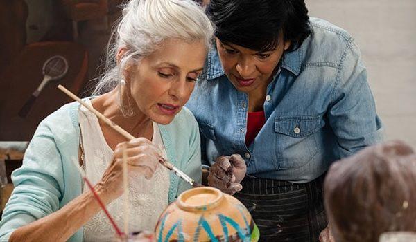 Reminiscing Activities for Dementia